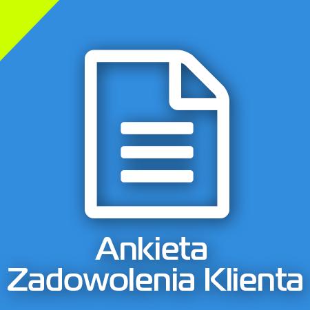 link graficzny: symbol ankiety